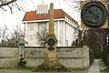 Kochanowski Monument Poznan.JPG