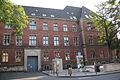 Koeln Altstadt Nord Amtsgericht Appellhofplatz Denkmalnummer 1932.jpg