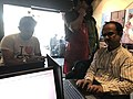 KolMeetAug18-Amitabha Gupta & Rajeeb Dutta 01.jpg