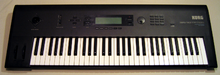 Korg Wavestation front.png