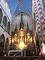 Kostel svatého Josefa (Přemyšl) - hlavní oltář.jpg