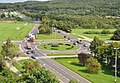 Koszalin Kardynala Ignacego Jeza Roundabout 2010-08.jpg