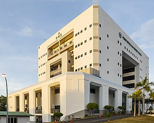 KotaKinabalu Sabah PerpustakaanNegeriSabah-06