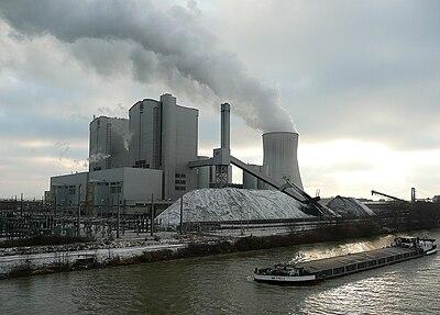 Picture of Gemeinschaftskraftwerk Hannover