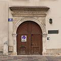 Krakow DlugoszHouse C52.jpg