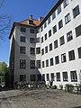 Kronprinsessegade Barracks - sidehus.jpg