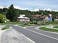 Kruhový objezd Samotišky - panoramio.jpg