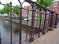 Kruisbrug - Haarlem - Metal railing.jpg