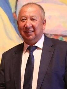 Kubatbek Boronov (24.08.2017) .jpg