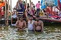 Kumbh Mela 2019, India (46367169565).jpg