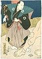 Kunisada Sumo Triptychon c1860s left.jpg