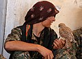 Kurdish YPG Fighter (18643002760).jpg