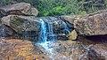 Kuthara Paanjal Waterfalls in Panagudi - Tamil Nadu.jpg