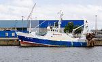 Kutterfisch Iris NC300 in Cuxhaven 2013.jpg