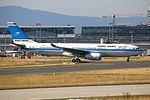 """Kuwait Airways Airbus A330-243 9K-APA """"Dasman"""" (29727663661).jpg"""
