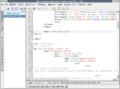 Kwrite edit html.png