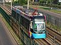Kyiv Express Tram 768 2019 G2.jpg