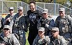 Kyle Anderson visits JBSA-Camp Bullis 170324-F-PO640-015.jpg