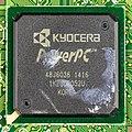 Kyocera FS-C5200DN - interface board - Kyocera PowerPC 48J6036-4187.jpg