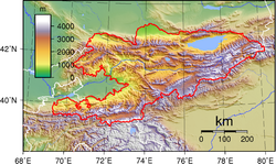 Kyrgyzstan Topography.png