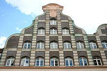 Architekt Lüneburg hermann matthies architekt