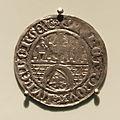 Lüneburg Schilling since 1433.jpg