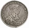 LIP 1672 - 1 Taler - Porträt 'Simon Heinrich zur Lippe-Detmold'.png
