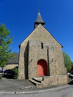La Bazouge-des-Alleux (53) Église Saint-Julien 01.JPG