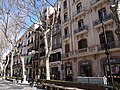 La Llotja-Born, Palma, Illes Balears, Spain - panoramio (2).jpg