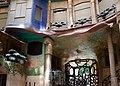 La Pedrera internal courtyard 2 (5837515830).jpg