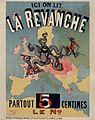 La Revanche (affiche 1886).jpg