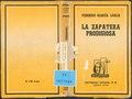La zapatera prodigiosa, Federico García Lorca, Losada, Buenos Aires, 1944.pdf