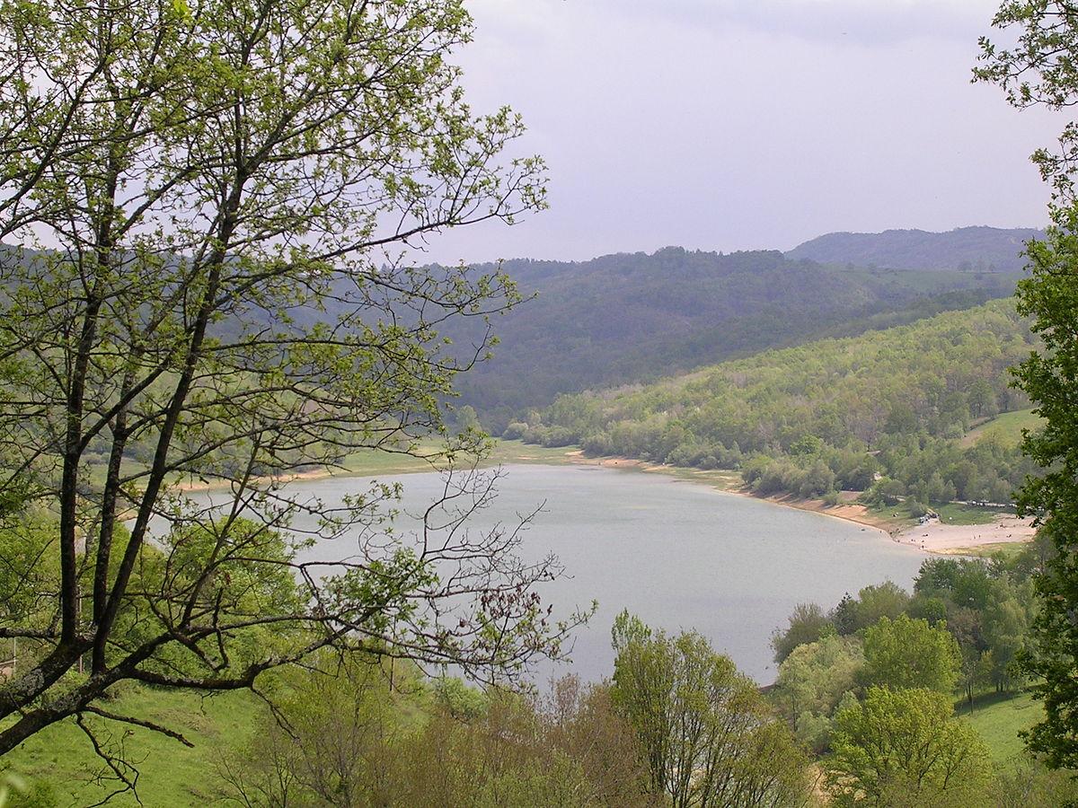 Lac De Mond 233 Ly Wikip 233 Dia