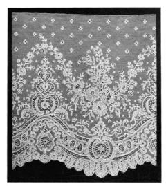 Mechlin lace - Wikipedia