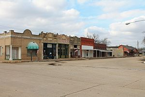 Ladonia, Texas - Image: Ladonia 1