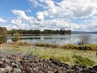 Joyner, Queensland Suburb of Moreton Bay Region, Queensland, Australia