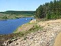 Lakeside Way - Kielder Water - geograph.org.uk - 1363590.jpg