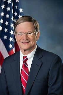 Lamar Smith American politician