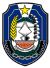Official seal of Situbondo Regency