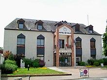 Chantilly Oise Centre Ville