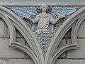 Laon (02) Cathédrale Notre-Dame Intérieur Arcature 02.JPG