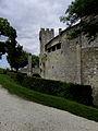 Larressingle (32) Enceinte fortifiée 11.JPG