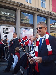 Lars Arne Nilsen Norwegian association football manager and association football player