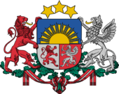 http://upload.wikimedia.org/wikipedia/commons/thumb/3/37/Latvia_coa.png/170px-Latvia_coa.png