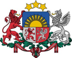 Trubetsky coat of arms