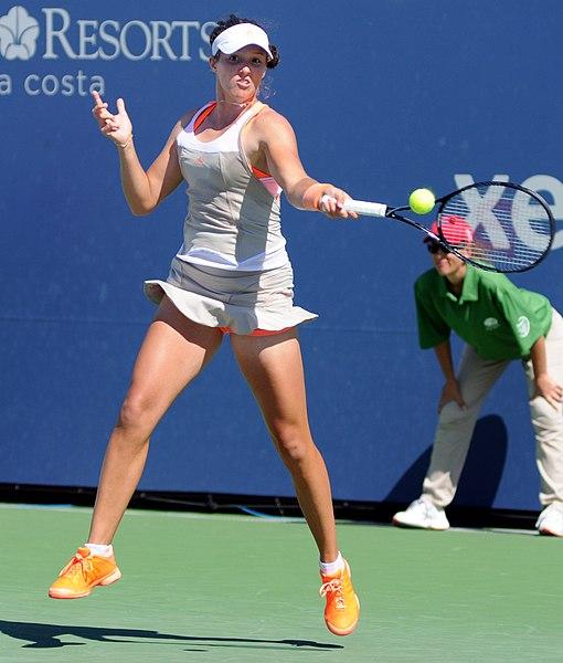 laura robson 2014 tennis