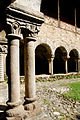Lavaudieu Abbey cloisters n03.jpg
