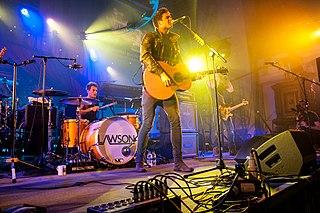 Lawson (band)