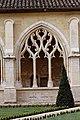 Le Buisson-de-Cadouin - Abbaye de Cadouin - Le cloître - PA00082415 - 007.jpg