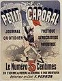Le Petit Caporal (affiche par Chéret, 1876).jpeg